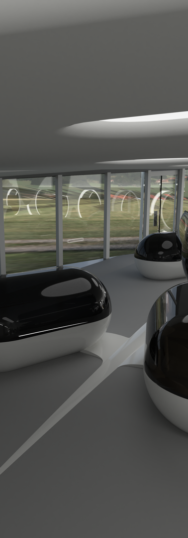 TUMBO   Design d'espace
