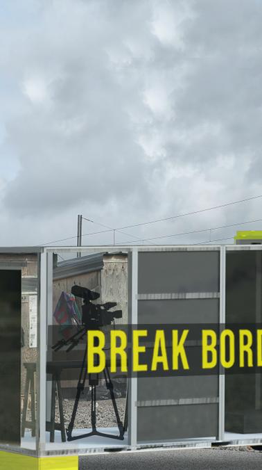 Break Borders  Micro Architecture