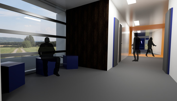 Couloir Type