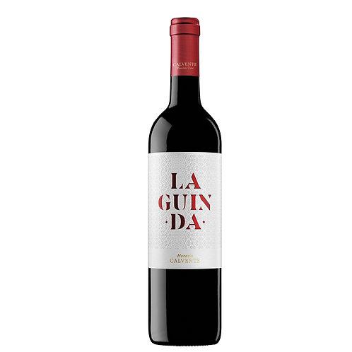 Calvente Laguinda rødvin