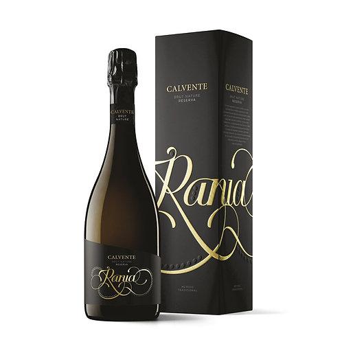 Calvente Cava - Rania Premium 2016