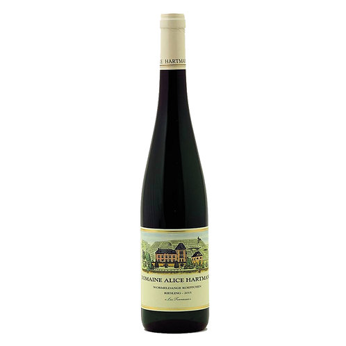 """Riesling  """" Les Terrasses"""" 2016"""