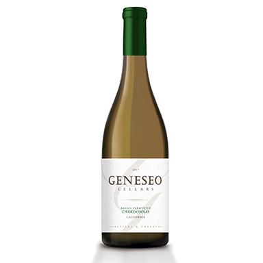 Geneseo Chardonnay 2017