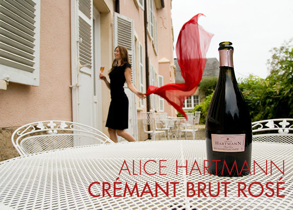 Domaine Alice Hartmann