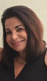 Deborah Cavaliere