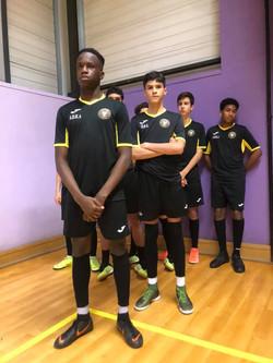 Bagneux Futsal