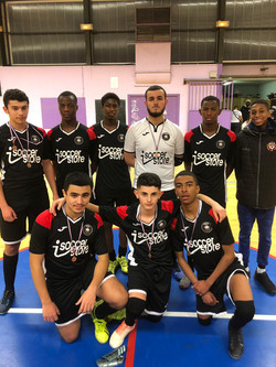 Acces Futsal