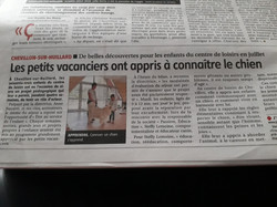 Article La Rep