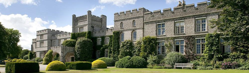 West Dean College, Chichester
