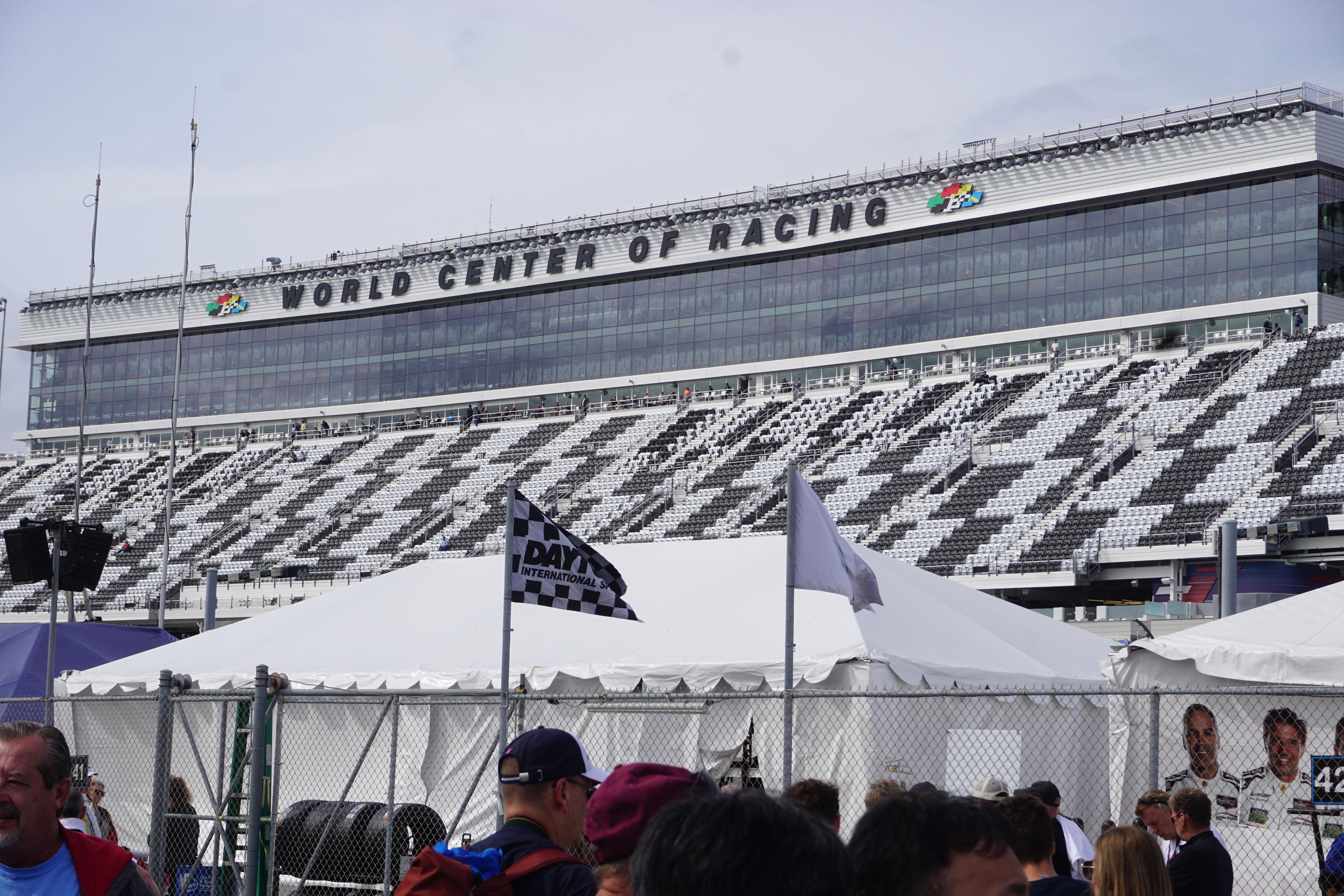 Daytona 2018