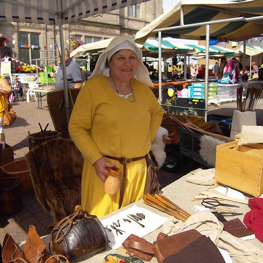Oswestry Festival of History