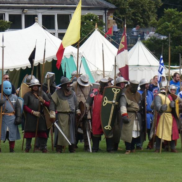 Battle of Evesham