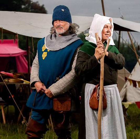 Battle of Shrewsbury 1403