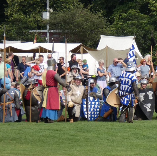 Battle of Evesham
