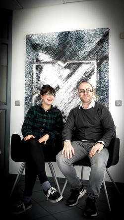 Katharina & Dean