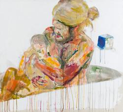 Les baigneurs- (Baptisma) 2013