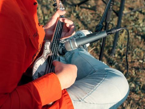 Арт-пикник на Быковом болоте