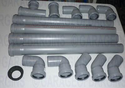 Combi Drainage Kit