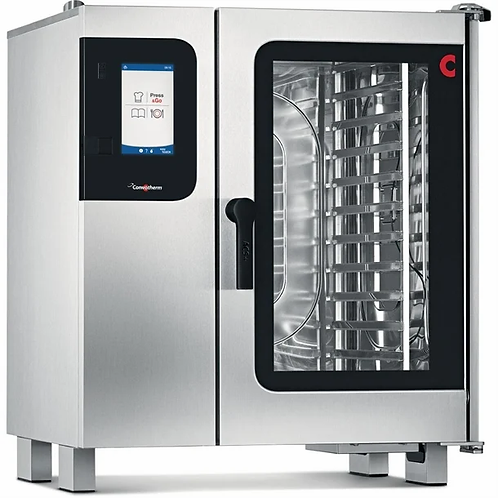 Convotherm EasyTouch 10 grid gas