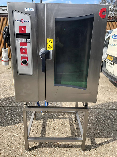 Convotherm OES 10 Grid Electric Combi Oven