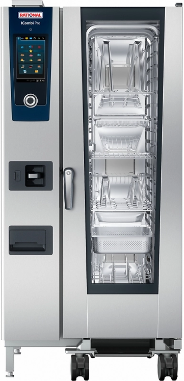 Rational ICombi Pro 20 Grid Electric
