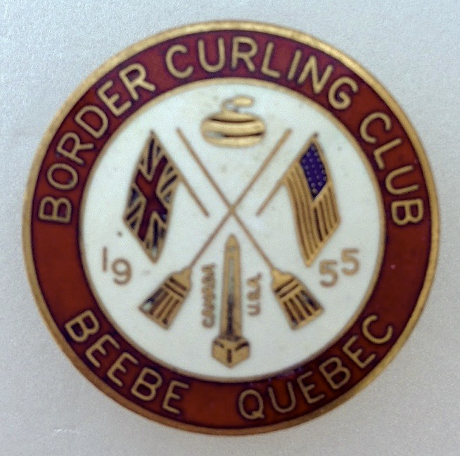 Club de curling Border