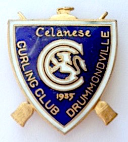 Club de curling Celanese