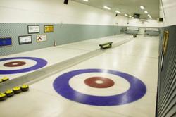 Club de curling Danville