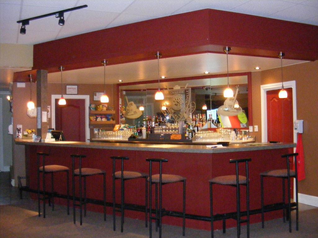 Club sportif Celanese bar