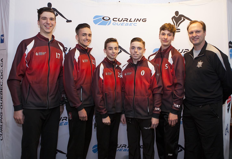 Championnat provincial U-18