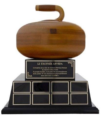 Lassie C - Arvida Trophy