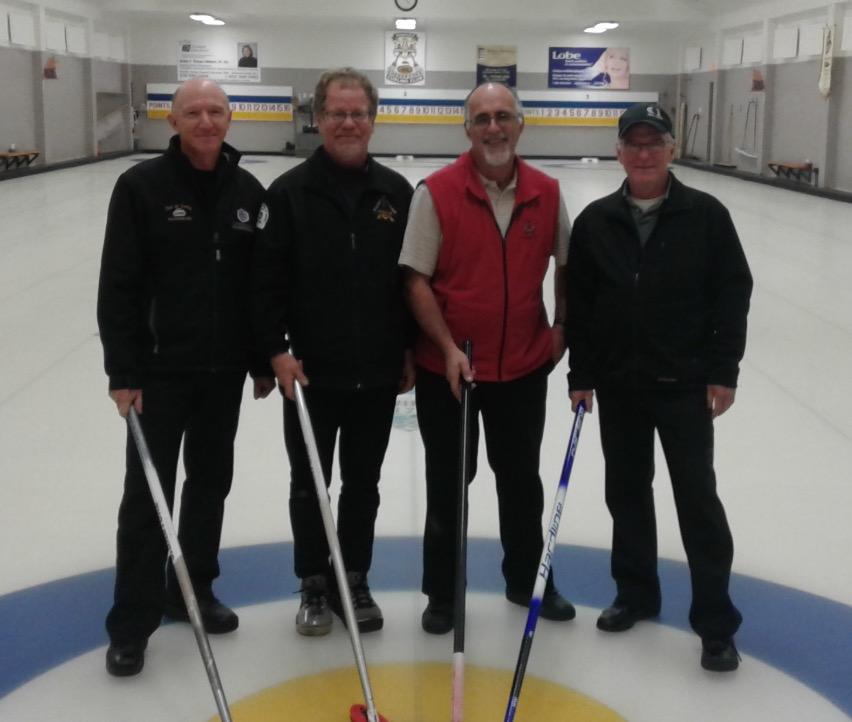Sherbrooke Senior 2016