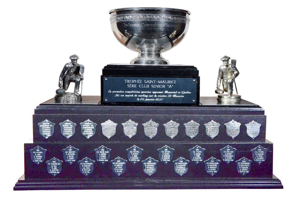 St-Maurice Trophy