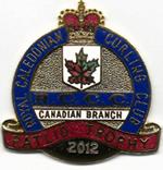 La filiale RCCC