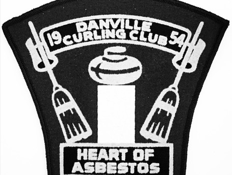 Pierre Corbeil gagne la section B au tournoi Danville Senior