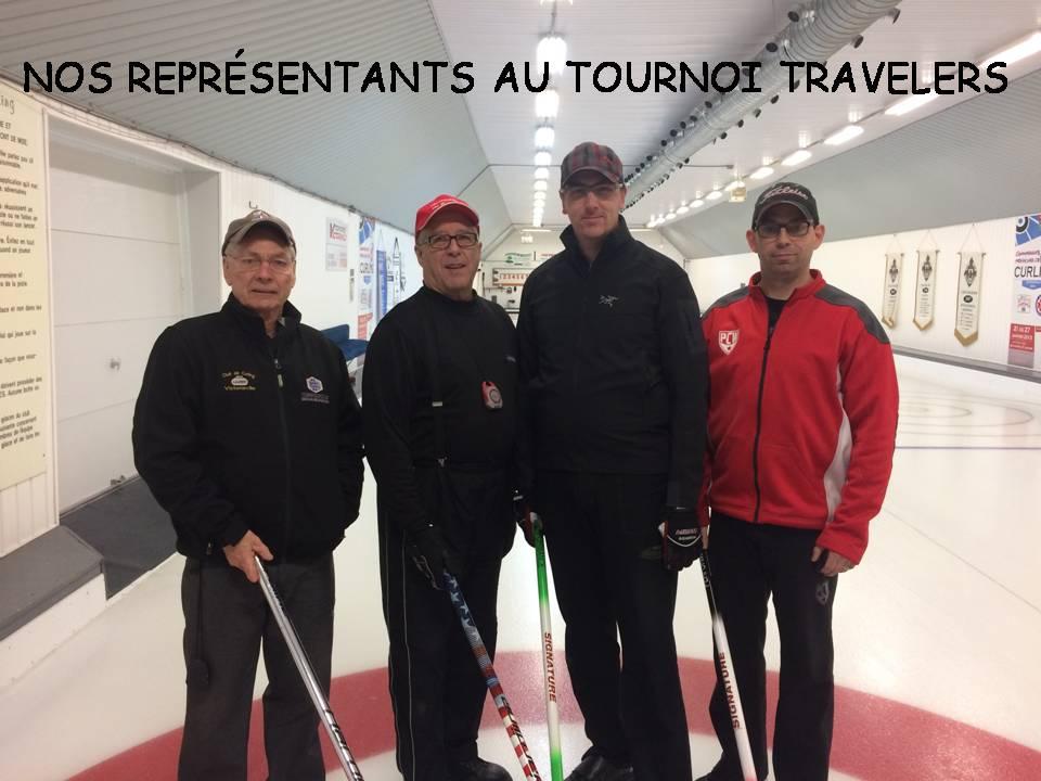 Travelers 2017