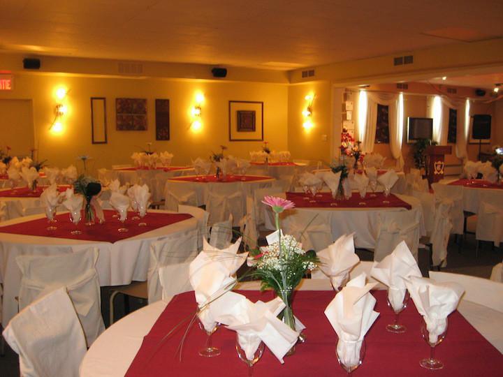 Club sportif Celanese Reception Hall