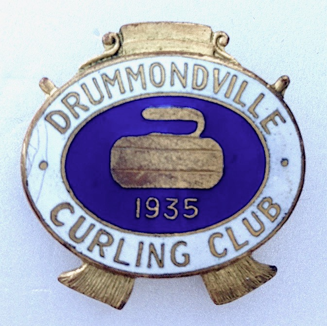 Club de curling Drummondville