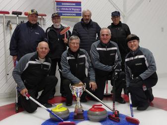 Sherbrooke remporte le Sticks & Stones - Sherbrooke Victorious at Sticks & Stones