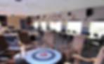 Salle de reception Curling Sherbrooke