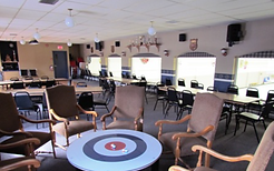 Salle de reception Curling Sherbrooke