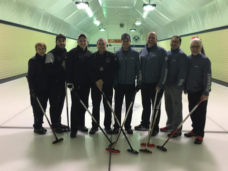 Équipe Daigle remporte le tournoi Sutton Skins