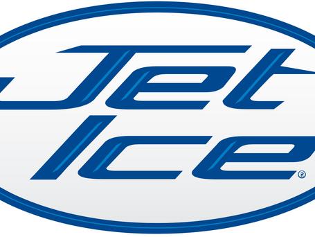 Installation d'un système déionisation Jet-Ice