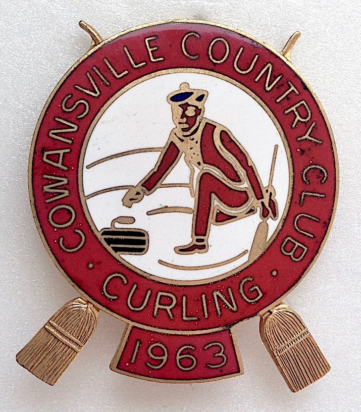 Club de curling Cowansville