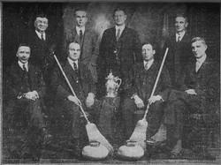 Governor Generals 1874