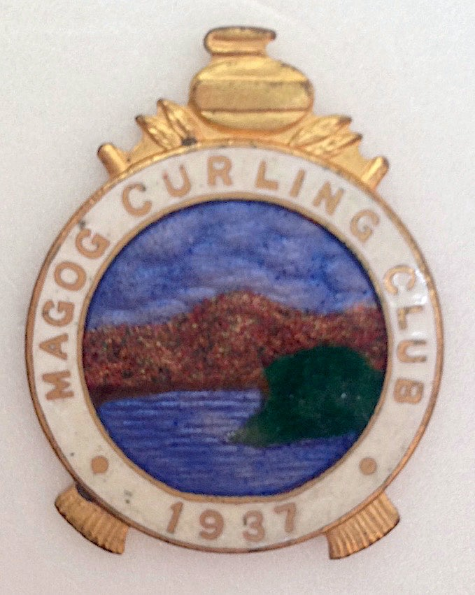 Club de curling Magog