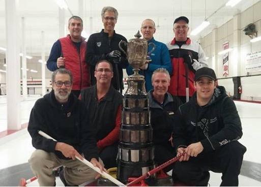 Québec Challenge Cup