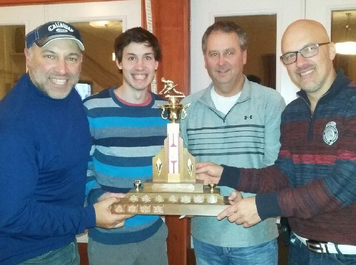 North Hatley Open 2017