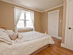 Modern bedroom construction, general contractor Construction Smith