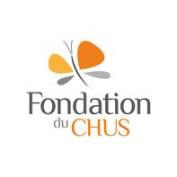Message de remerciement de la Fondation du CHUS sur Facebook